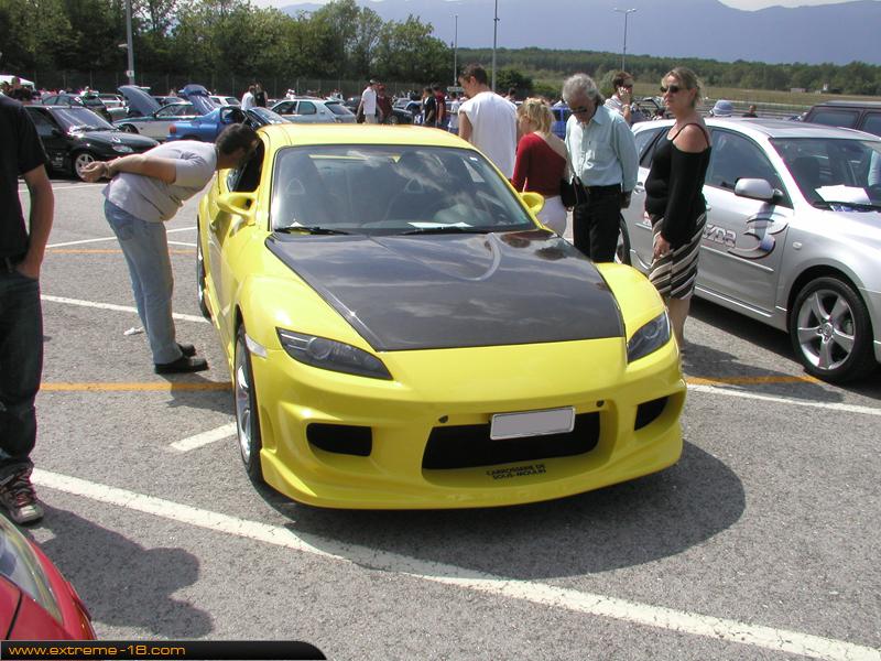 Eventos Tuning De Vochos 2000 - Fotos de coches - Zcoches